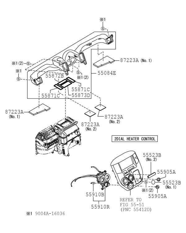 Daihatsu Mira Engine Wiring Diagram